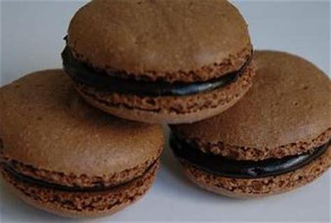 hervé cuisine macaron recette macaron chocolat facile rapide