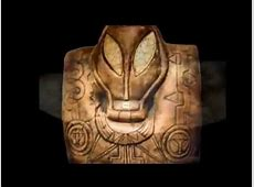 NEW ANCIENT MAYAN UFO ARTIFACTS 2012 JUST RELEASED NO ONE