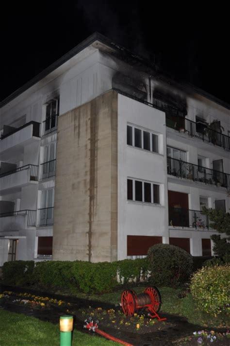 feu d appartement 224 maisons laffitte