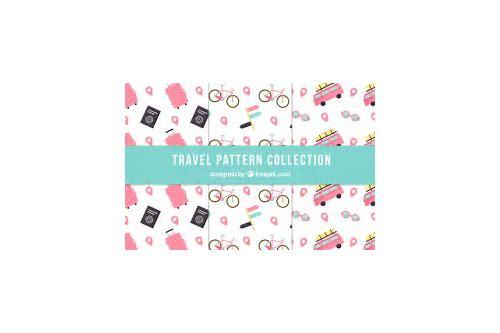 baixar de padrões de costura online gratis