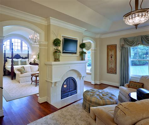 Master Suites & Bedrooms Gallery Bowa