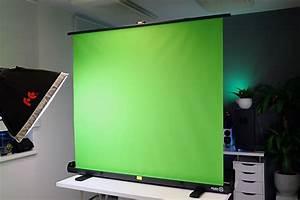 Elgato Green Screen Review
