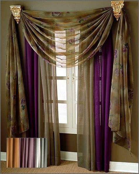curtain design for home interiors best curtains styles design formal and informal