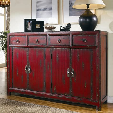 kitchen console cabinet furniture chests and consoles asian cabinet 3407