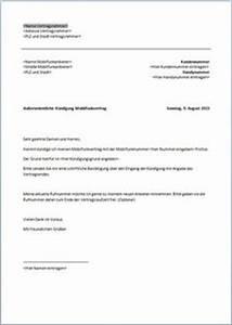 Mobilcom Rechnung : ein k ndigungsschreiben f r einen vodafone vertrag die vorlage kann kostenlos heruntergeladen ~ Themetempest.com Abrechnung