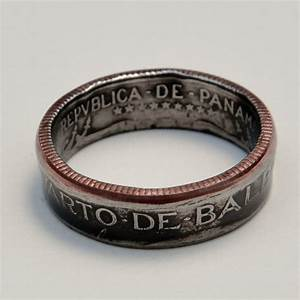 76 best coin rings images on Pinterest | Coin ring ...