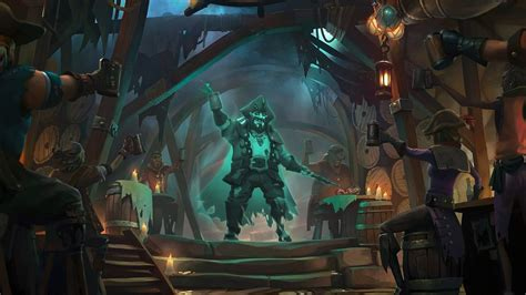 how to become a pirate legend in sea of thieves and what that gets you blogs gamepedia
