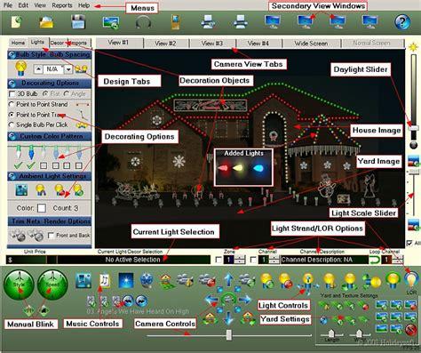 christmas light design software holiday lights software pc mouthtoears com