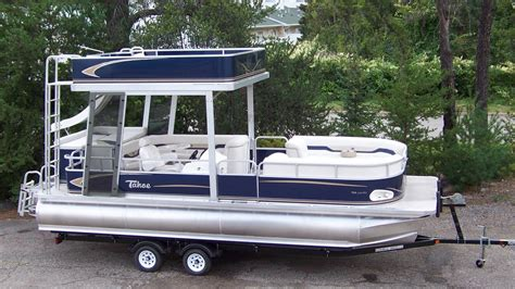 Tahoe Boats Factory by Tahoe Grand Island 24 2013 For Sale For 25 999 Boats