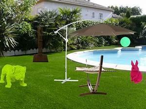 Prix Ardoise Deco Jardin : astuce d co comment am nager son jardin ~ Premium-room.com Idées de Décoration