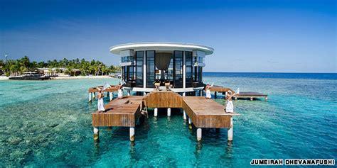 maldives resorts   vacationer cnn travel