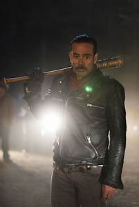 'The Walking Dead' Season 7: 9 Things We Know About Negan