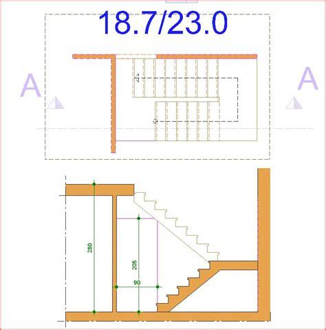 logiciel dessin escalier gratuit allplan forum coupe escalier