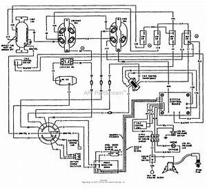 Generac 5500xl Wiring Diagram