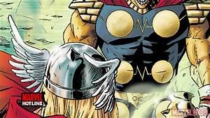 Marvel Hotline: Beta Ray Bill: Godhunter #1 - YouTube