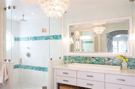 beach bathroom tile bathroom beach style  porthole