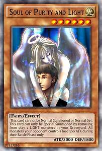 Soul of Purity and Light tcg by Carlos123321 on DeviantArt