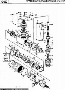 Volvo Penta 270 Diagram Repair Manual
