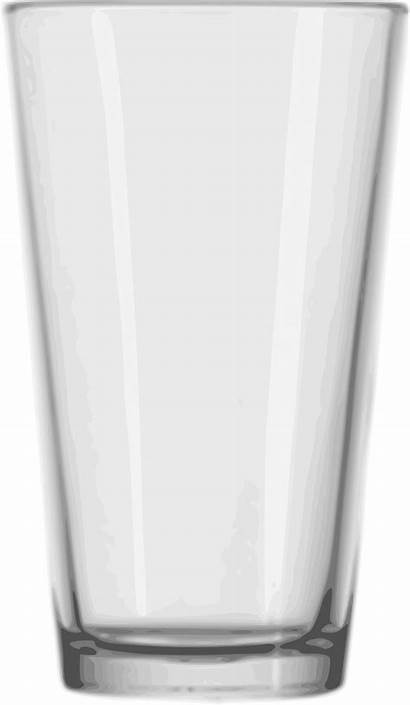 Glass Svg Clear Mixing Pint Transparent Wikipedia