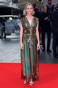 """Carey Mulligan - """"Mudbound"""" Premiere in London 10/05/2017"""