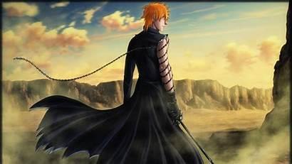 Bleach Wallpapers Anime Grimmjow Desktop Ulquiorra