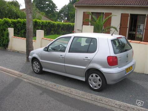 si鑒e auto occasion voiture occasion volkswagen polo de 2001 144 000 km