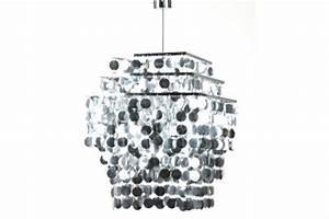 Suspension Luminaire Pas Cher : lustre design pas cher lustre design elegant pas cher led italien en cristal pour chambre ~ Teatrodelosmanantiales.com Idées de Décoration