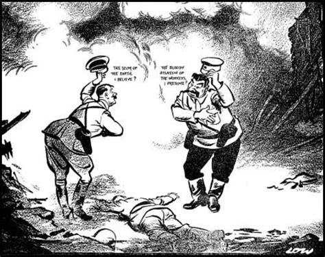 British Newspapers And Adolf Hitler (classroom Activity