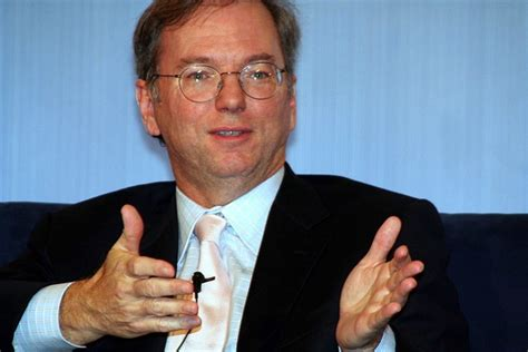 Eric Schmidt Does Not Share His Beautiful Women With Hedge ...