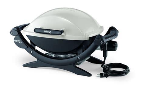designapplause weber q140 electric grill