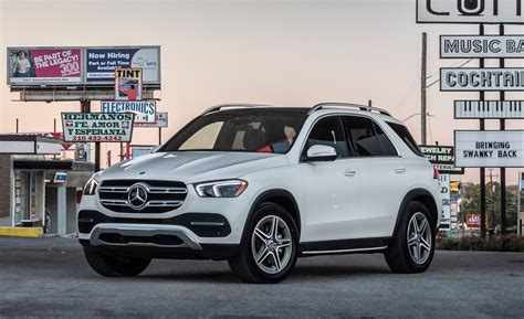 Leasing a vehicle has many perks, including lower monthly payments, lower maintenance costs, and. 2020 Mercedes-Benz GLE-class Pricing Announced - Four-Cylinder Starts at $54,695