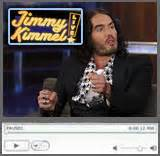 russell brand jimmy kimmel driver s ed direct video play list