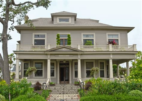 vintage houses journeys with judy restored old homes galveston tx