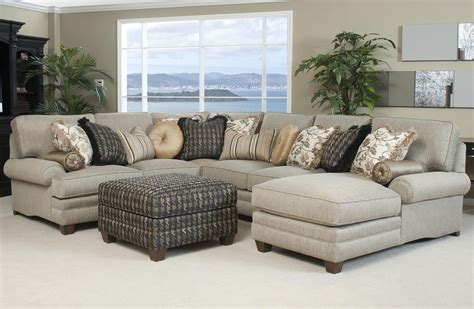most comfortable sectional couches most comfortable sectional sofa thesofa