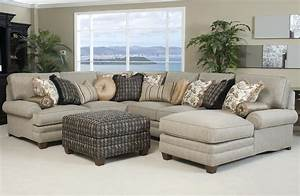 most comfortable sectional sofa thesofa With cheap comfortable sectional sofa