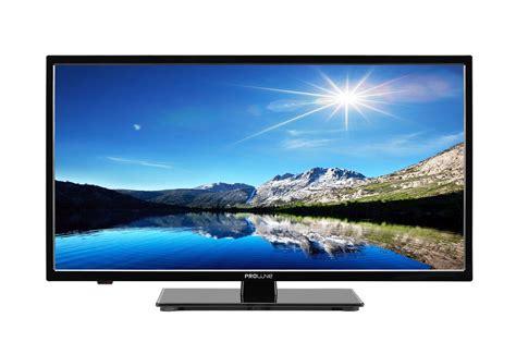 tv grand ecran pas cher tv led proline l2033hd 4084276 darty