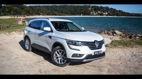 Renault Koleos 4k Wallpapers by Renault Koleos 2017 Fondos Hd Fondosdepantalla Top