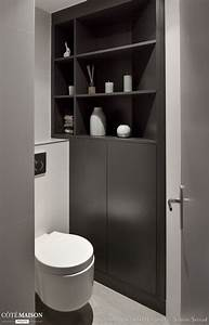 idee deco toilette design ascolour With idee deco toilette design