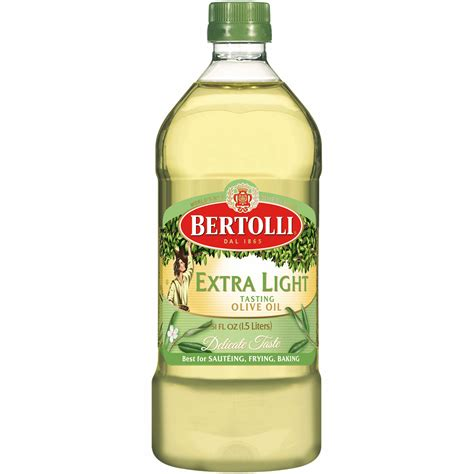 light tasting olive bertolli light tasting olive 51 fl oz bj s