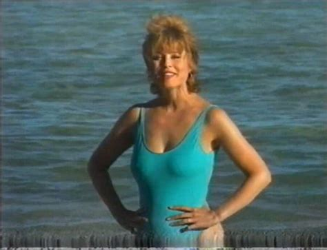 Christine Talbot - Big Tits Porn Pic
