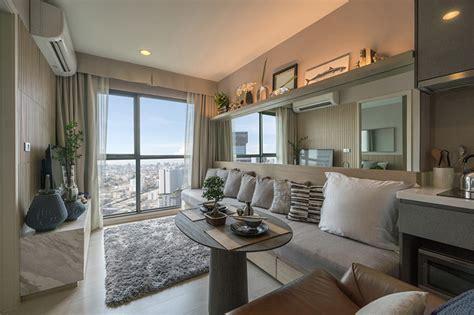 Thai D Real Estate 【建案分析】rhythm Asoke Ii 城市精品公寓