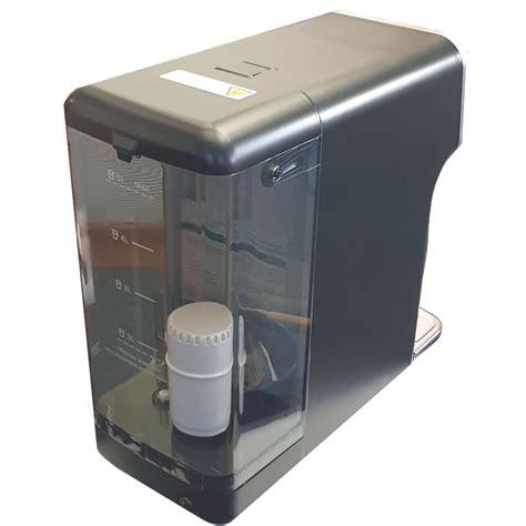 Ohne Wasseranschluss by Auftischanlage