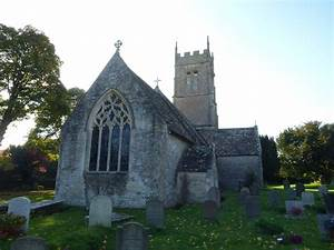 St Matthew's Church – Coates Parish Council