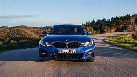 2020 Bmw G20 by 2019 Bmw G20 3 Series Launch Report