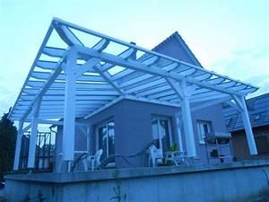 Terrassenüberdachung über Eck : terrasse ber eck das beste aus wohndesign und m bel ~ Whattoseeinmadrid.com Haus und Dekorationen