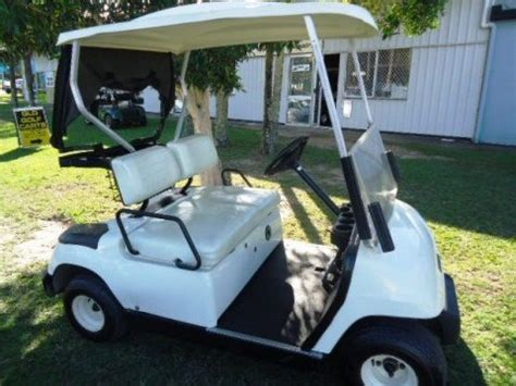 2009 yamaha 48v electric golf cart 3 lift for sale