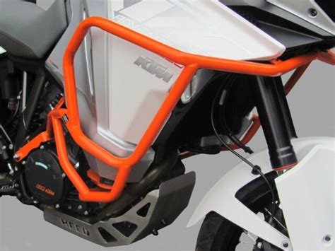 crash bars heed ktm  super adventure
