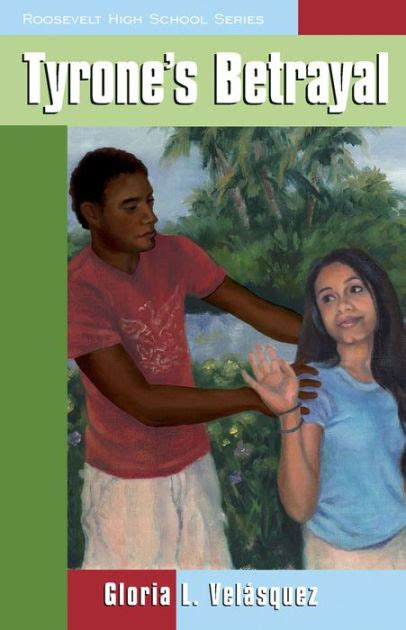 barnes and noble tyrone tyrone s betrayal by gloria vel 225 squez nook book ebook