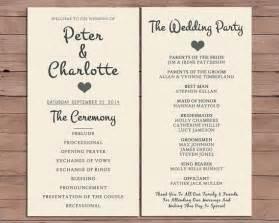 wedding reception order of service 17 best ideas about order of service on wedding order of service wedding booklet