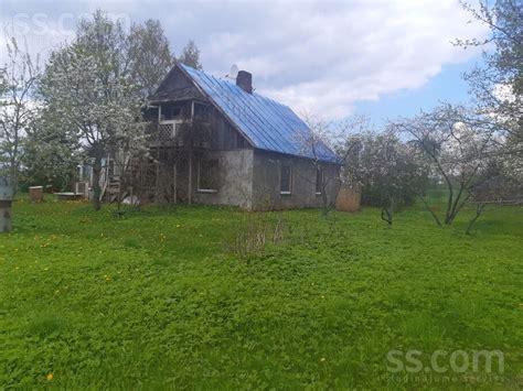 SS.COM Lauku viensētas - Madona un raj. - Barkavas pag., Cena 15 500 €. Pārdod lauku māju, sīkāk ...